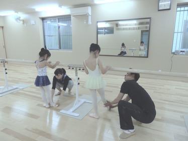 ジュニアクラス@元住吉スタジオ